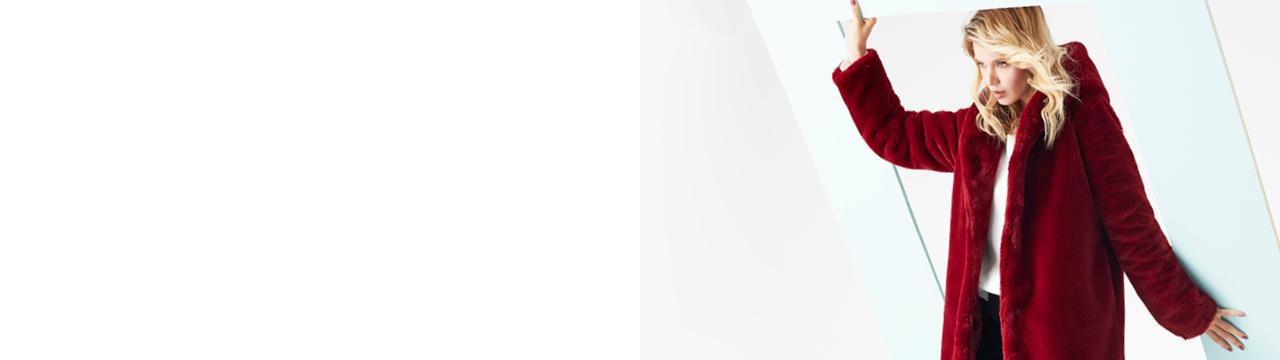 promo code 006af e7e5f Jacken & Mäntel für Damen in angesagten Styles | mister*lady