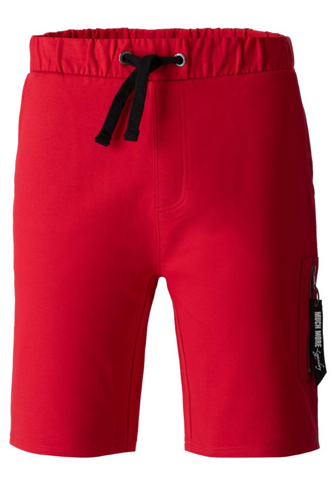 Bermuda-Shorts in Cargo-Style