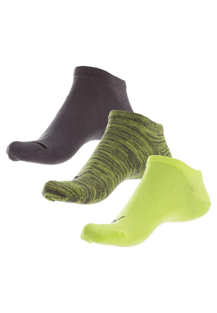 PUMA Sneaker-Socken, 3er Pack