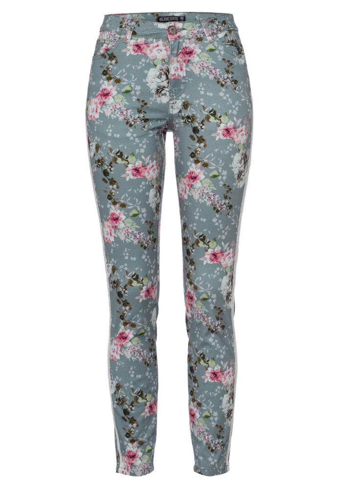 Slim Regular Rise Jeans