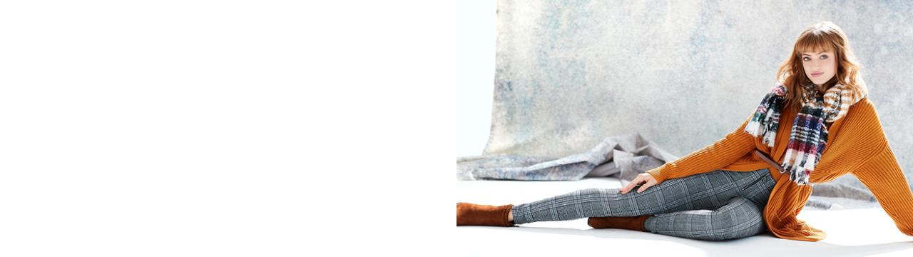 Pullover und Cardigans für Damen – trendig & lässig | mister