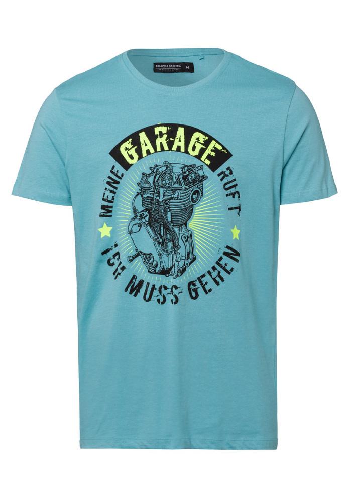 Sprüche-T-Shirt