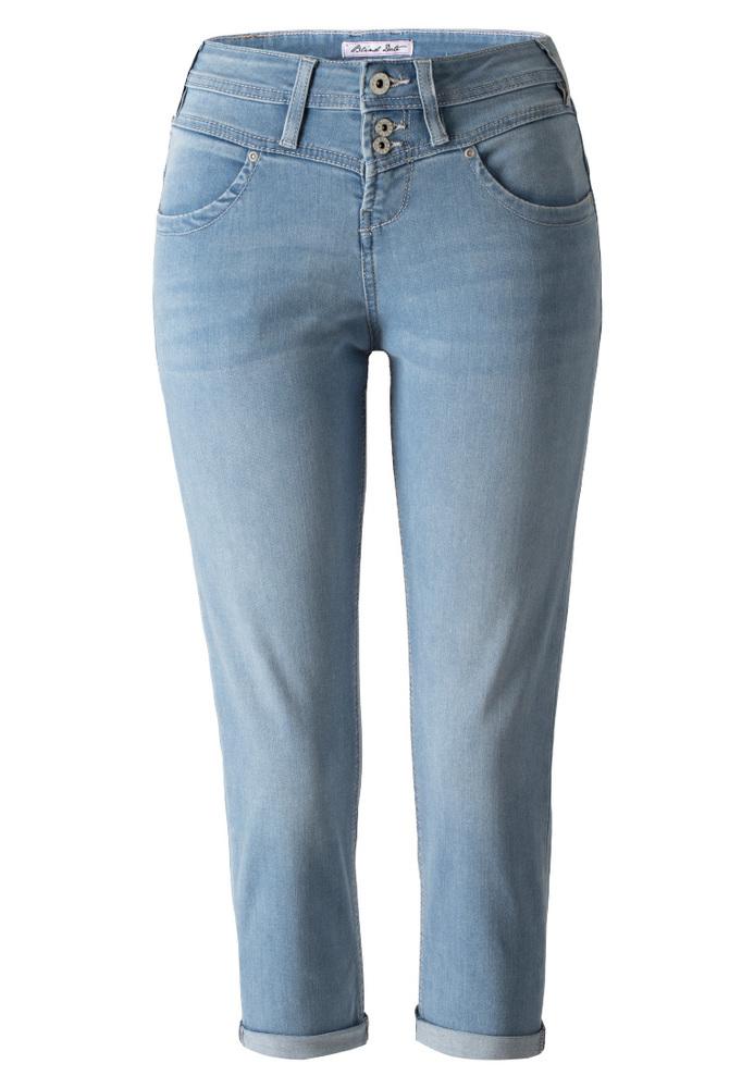 7/8-Capri-Jeans
