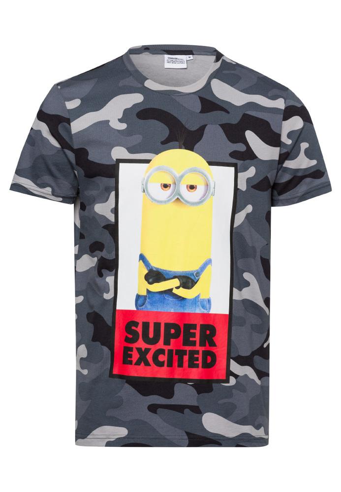 Minions T-Shirt