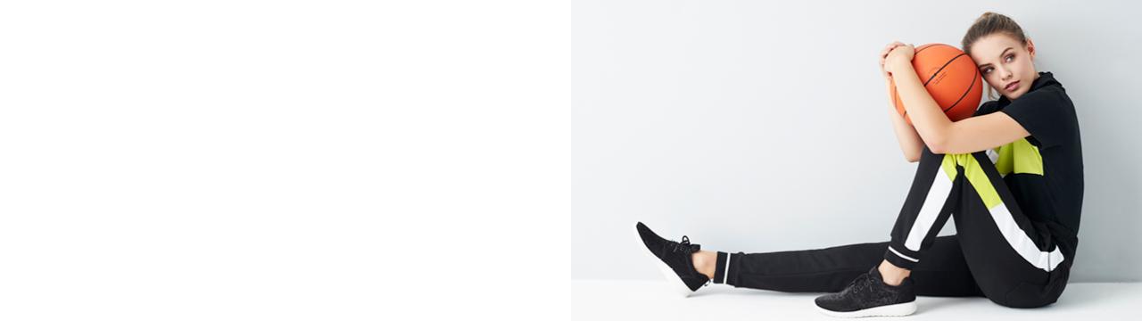 reputable site b876c b97d2 Sportbekleidung für Damen | sportliche Mode finden | mister*lady