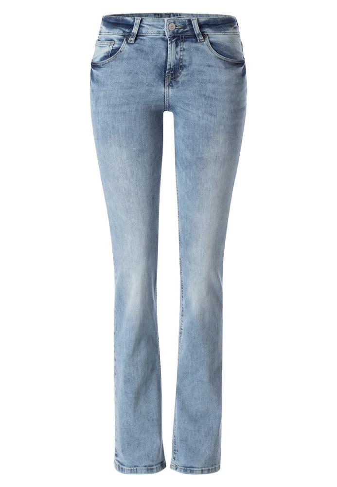 Bootcut Regular Rise Jeans